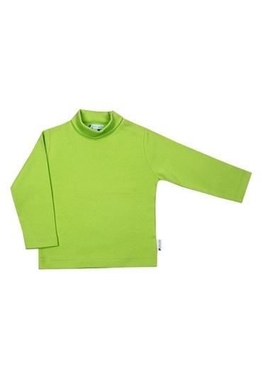O Piti Piti Sweatshirt Yeşil